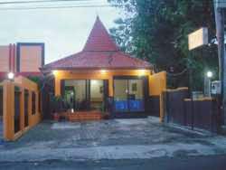 Hotel Murah di Kota Gede Jogja - Hotel Rumah Nugraha