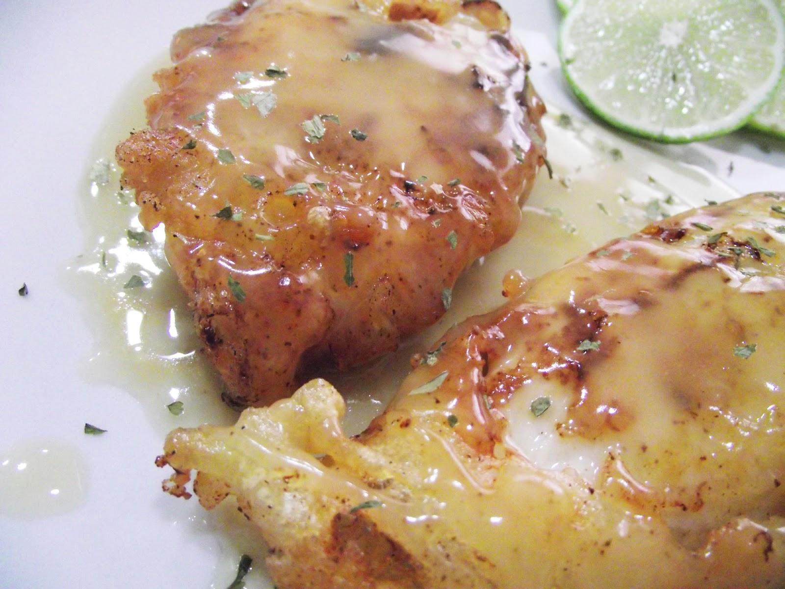 Oh apetit pollo al lim n estilo chino - Pollo al limon isasaweis ...