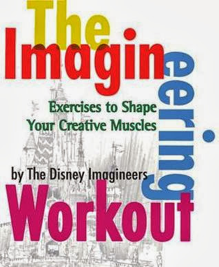Between Books - The Imagineering Workout