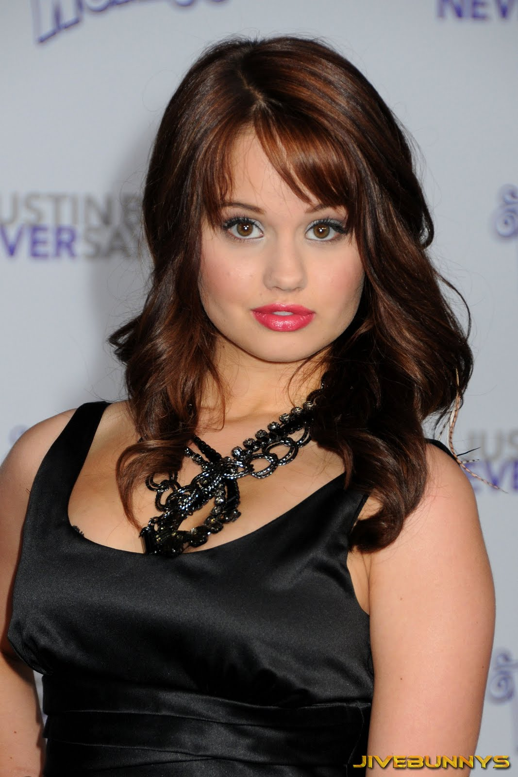 Debby Ryan Picture Reviewed By John Sent On Rating: 45