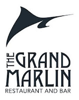 The Grand Marlin logo