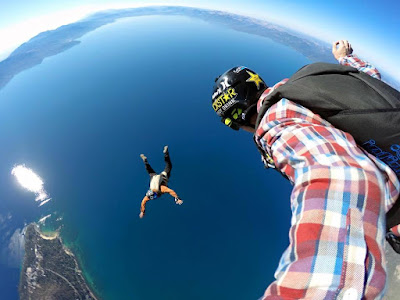 Squaw Valley skydiving accident takes the life of Erik Roner