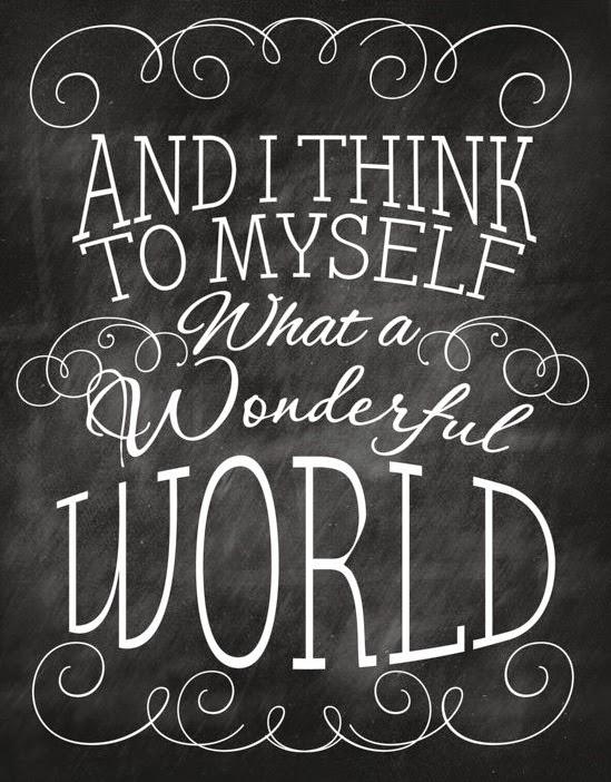 """wonderful"