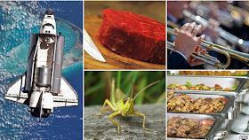 Inilah Makanan yang Kita Makan 20 Tahun lagi