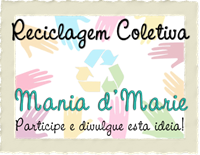 Reciclagem coletiva