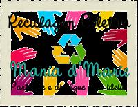 Reciclagem coletiva