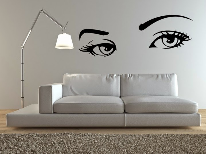 Creative DIY Wall Art Decoration Ideas - Amazing Things For Life