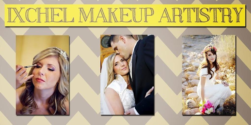Ixchel Makeup artistry