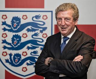 Berita Manchester United id, Roy Hodgson