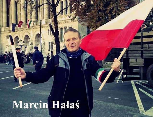 Marcin Hałaś - felietony