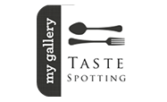 Follow me on TasteSpotting