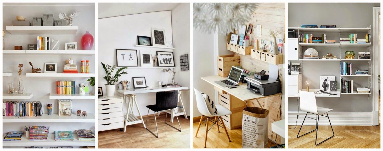 Femmelien 5 x bureau decoratie for Ladeblok voor op bureau