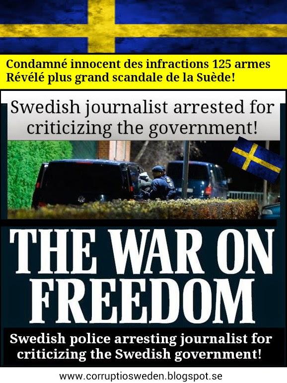 Du är ingen journalist förrän du har blivit hotad av regimen!