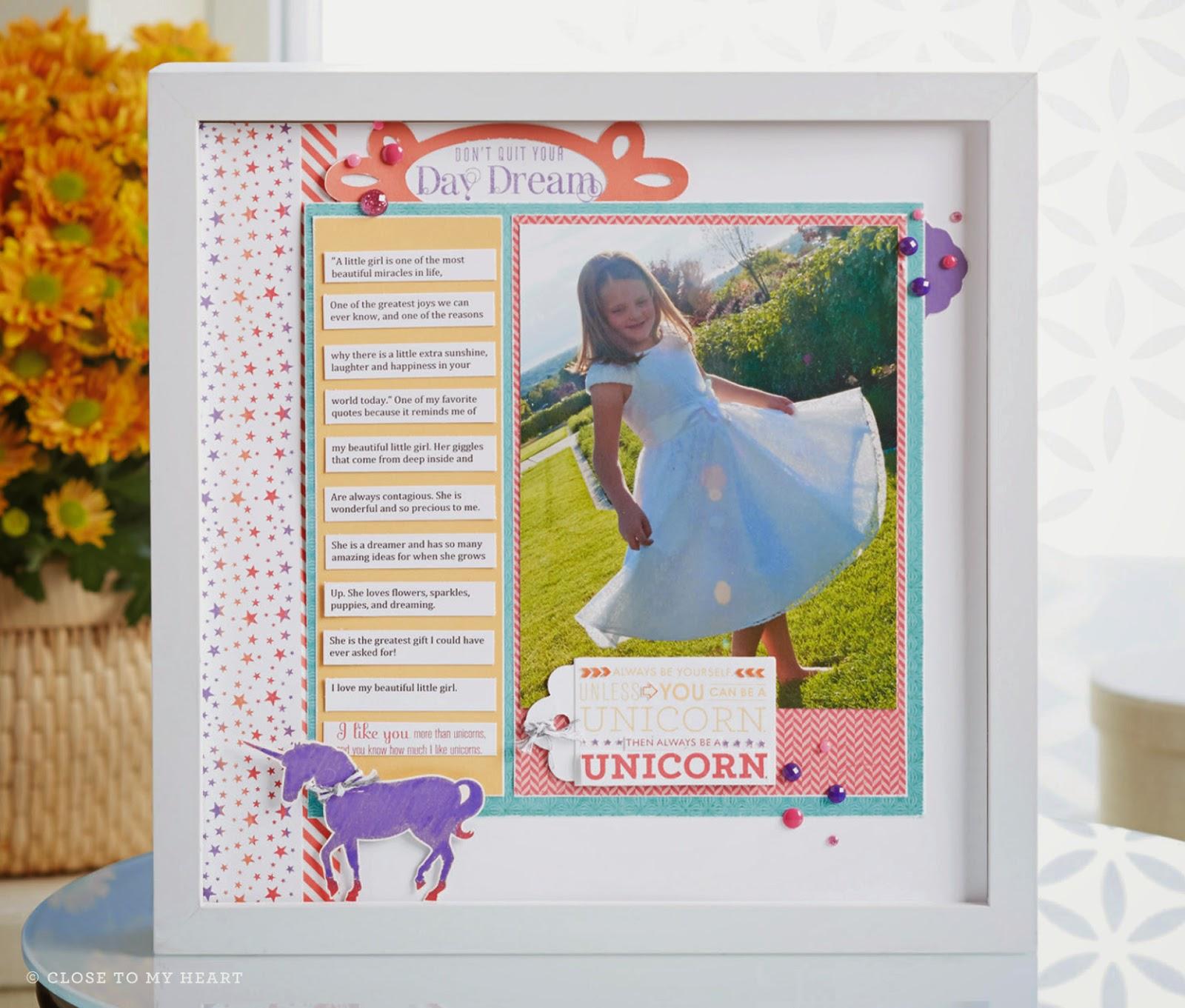 CTMH Hostess Reward Stamp Set