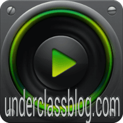 PlayerPro Music Player 3.09 APK