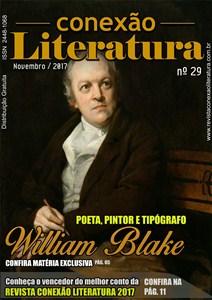 CONEXÃO LITERATURA Nº 29
