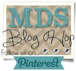 MDS Blog Hop Designer