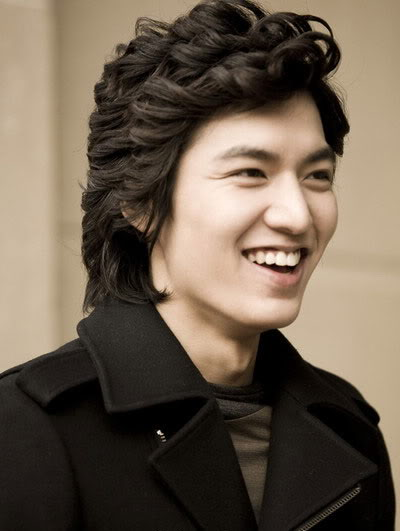... Korean Hairstyles For Men ...
