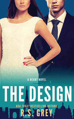 The Design by R.S. Grey | Review Bookish Wanderess
