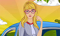History Dress Up: The Sixties