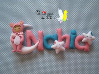 nombre-fieltro-decoración-infantil-detalle-nacimiento-elbosquedelulu-regalo-personalizado-bebe