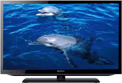 Sony BRAVIA 32 inches Full HD 3D LED KDL-32HX750 Television