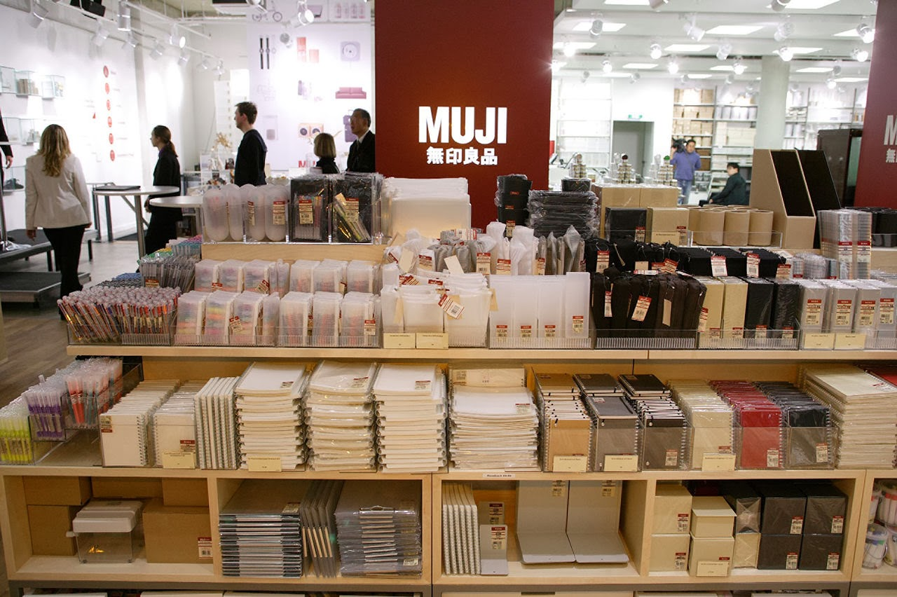 evy at home new york shops muji. Black Bedroom Furniture Sets. Home Design Ideas