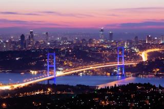 Organisation Séminaire Turquie