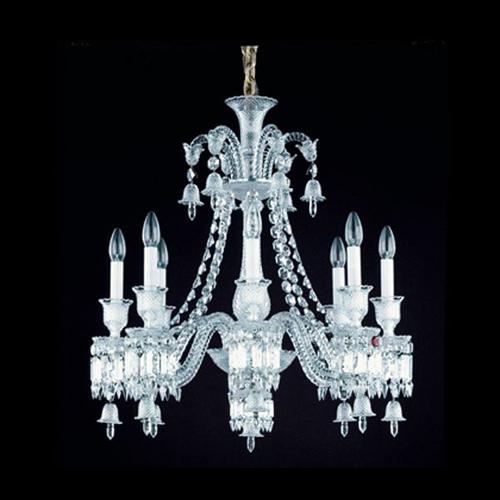 Jual lampu kristal murah