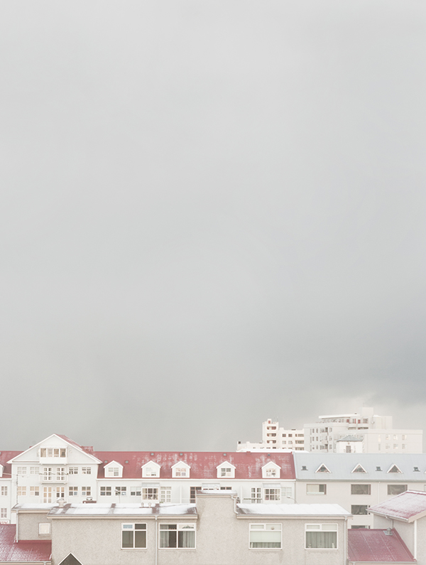 Anna Pogossova Iceland Series