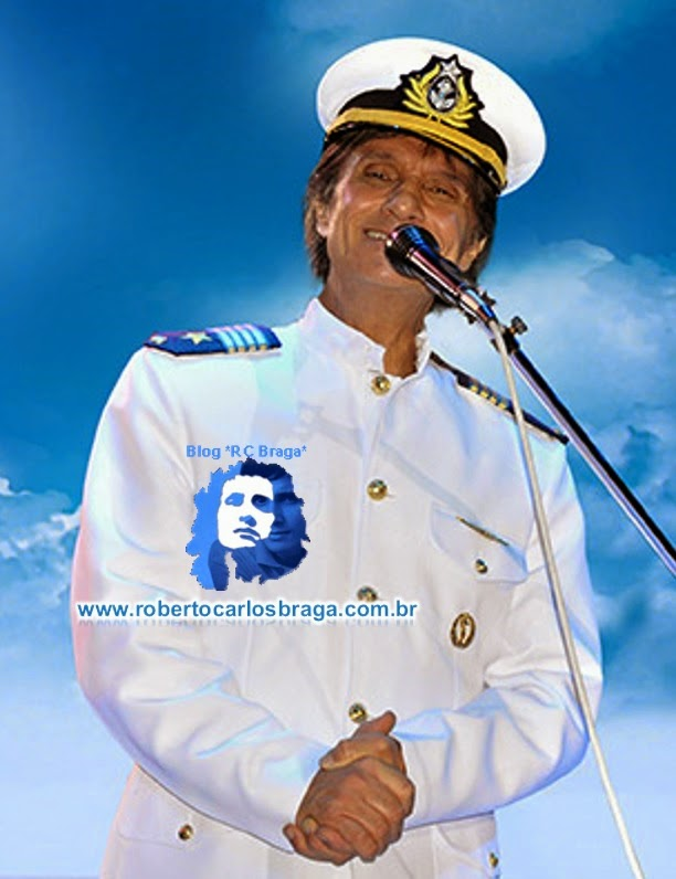 Cruzeiro Roberto Carlos 2015