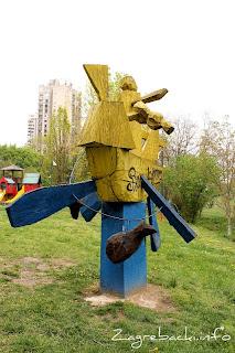 Brod na suhom - Petar Dolić