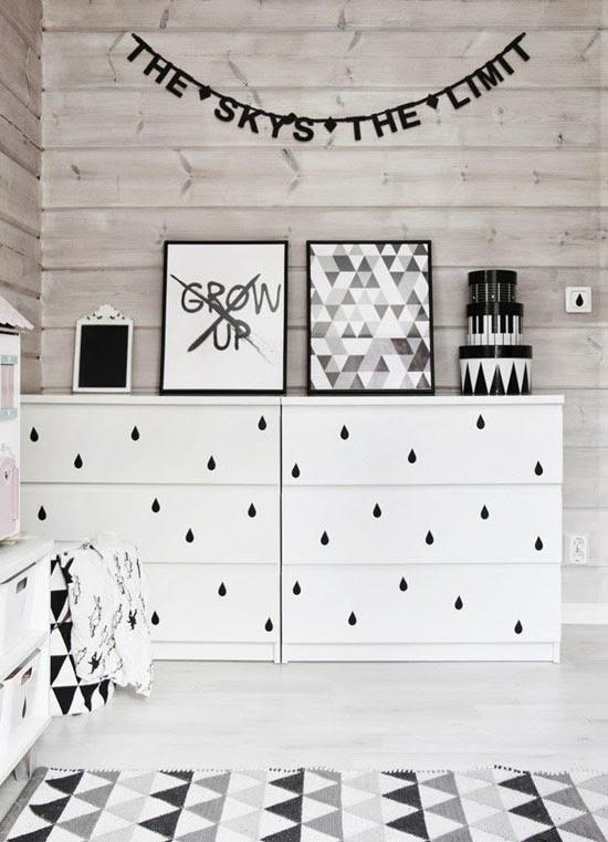 Ikea hacks e non solo mommo design bloglovin for Stolmen cassettiera
