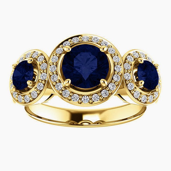 https://www.etsy.com/listing/170996888/sapphire-and-diamond-ring-three-stone