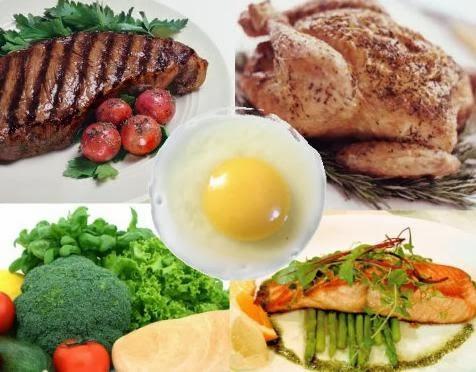 dieta para el aumento de peso