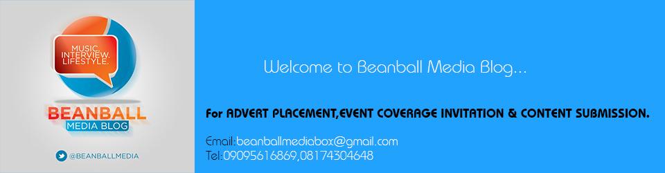 BEANBALL MEDIA BLOG
