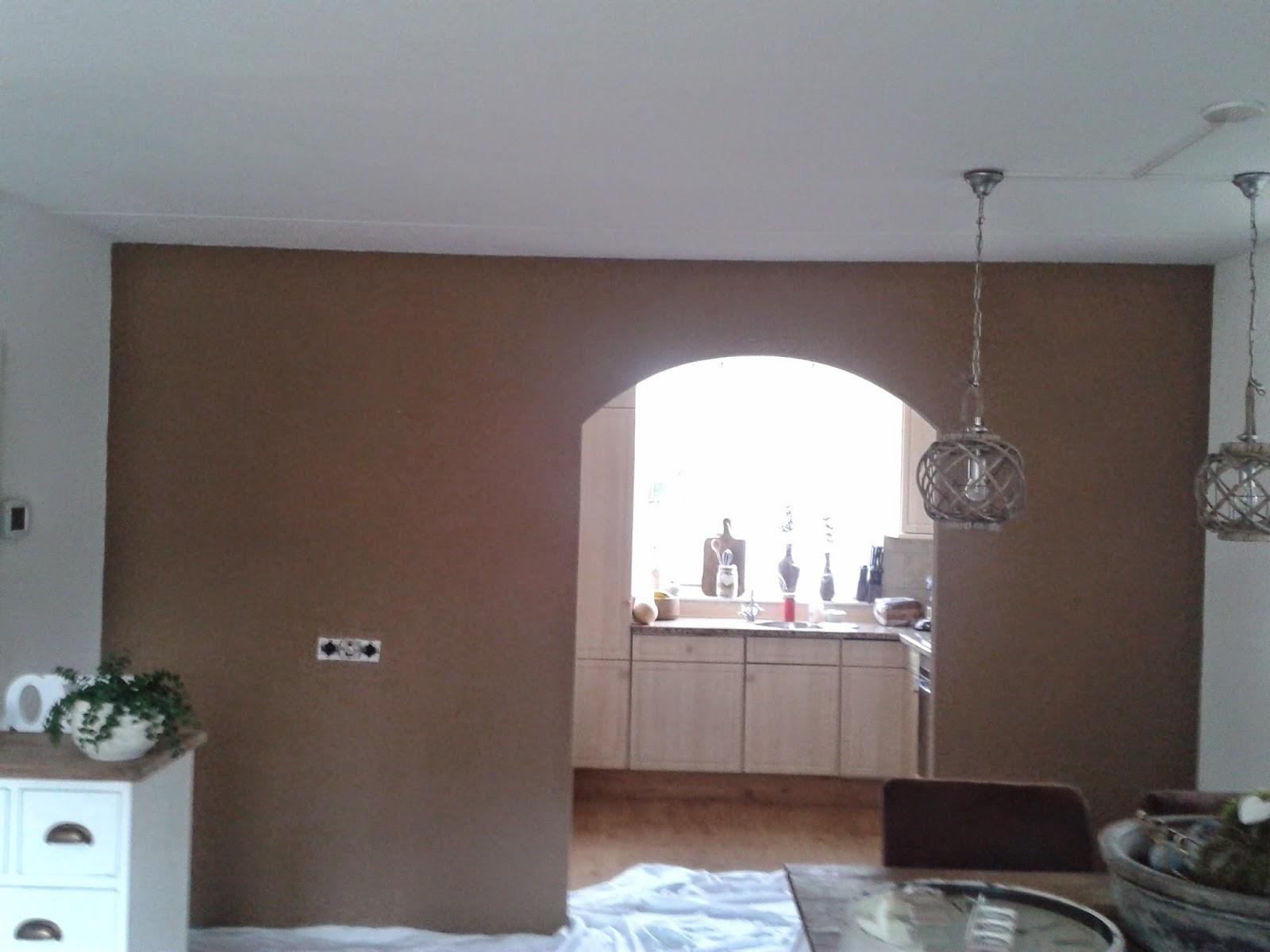 Woonkamer moderne witte - Kleur verf moderne woonkamer ...