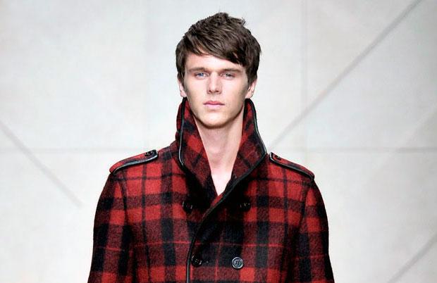 Trend Model Rambut Pria 2012