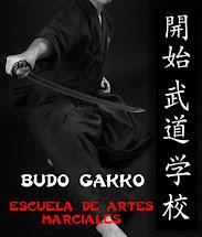 KAISHI, BUDO GAKKO