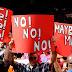 Fã causa tumulto em show da WWE