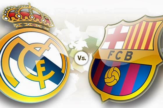 clasico, real madrid, barcelona