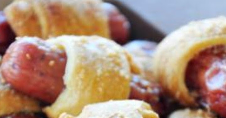 Mini Pigs In A Blanket Mommy Kitchen Box