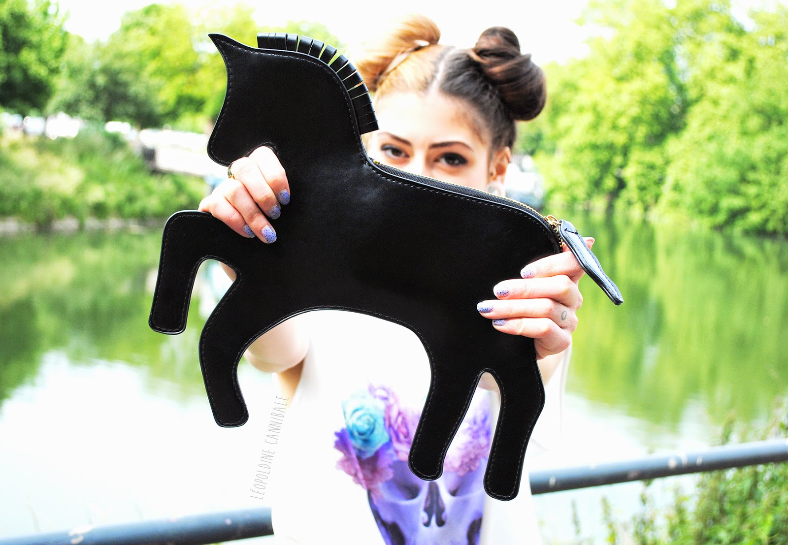J Aime Les Licornes