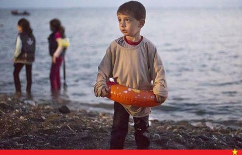 Παιδιά χωρίς πατρίδα..... ας τους δώσουμε τουλάχιστον λίγη αγάπη και μια μεγάλη αγκαλιά