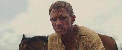 Jake Lonergan in Cowboys and Aliens Daniel Craig 2011