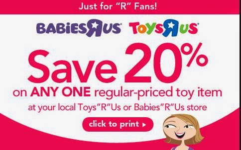 Toys r us printable coupons november 2015