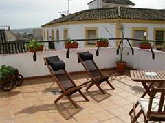 Hostal Azahar, Córdoba. Pincha en la foto para más información.