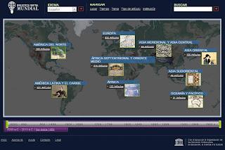 World Digital Library Biblioteca Digital Mundial