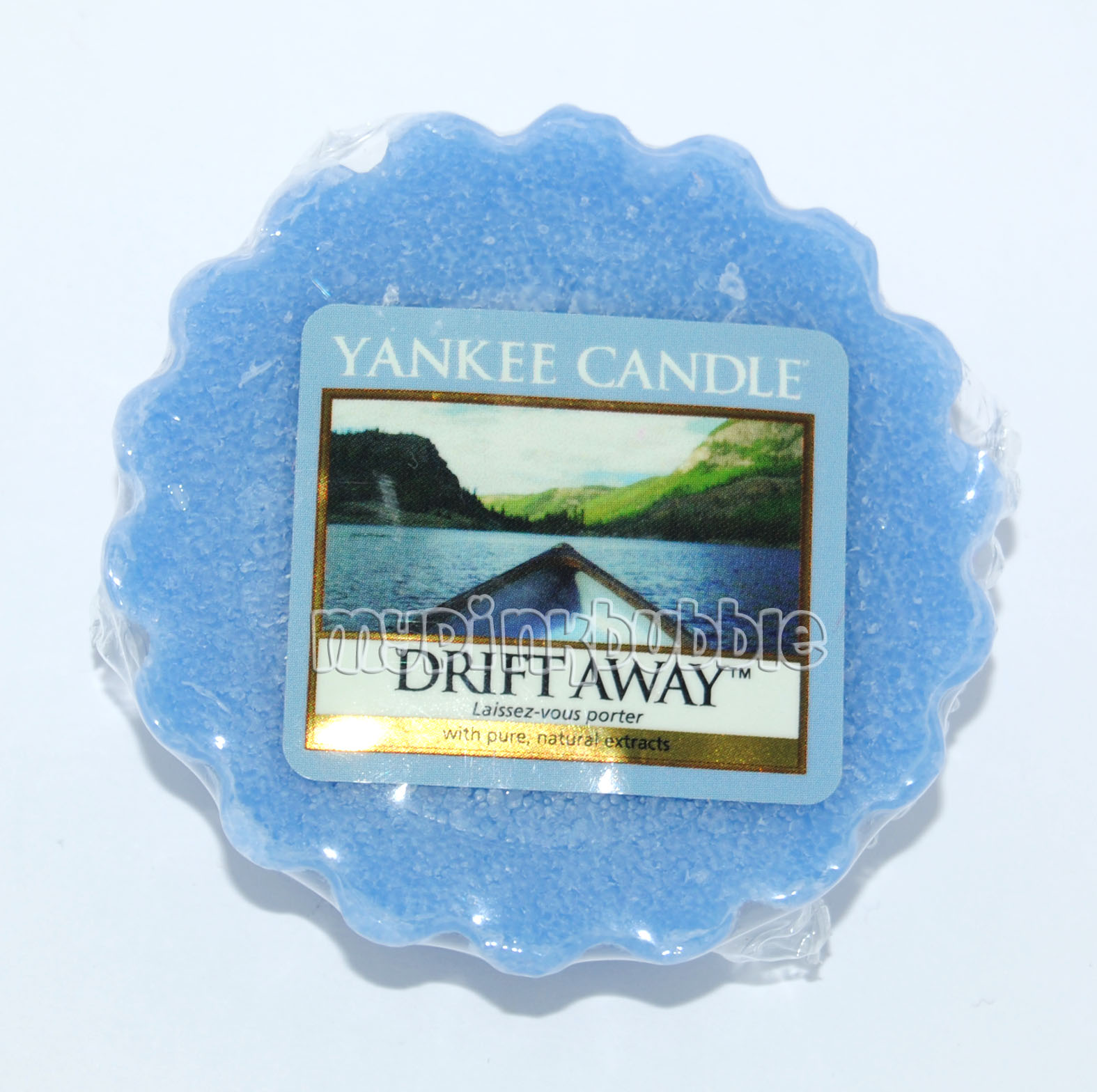 Yankee Candle Drift Away