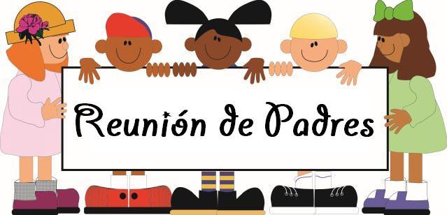 REUNIÓN AMPA 2017-18